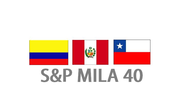 S&P Mila 40